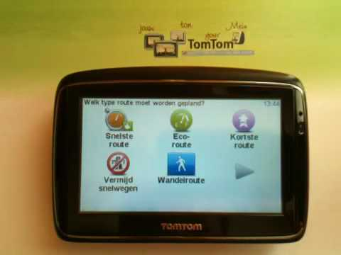 tomtom navcore 9 youtube. Black Bedroom Furniture Sets. Home Design Ideas