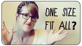 RANT: ONE SIZE DOES NOT FIT ALL  |  abb3rz07