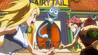 Not Alone - Fairy Tail AMV