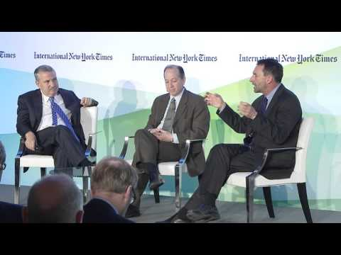 Energy for Tomorrow 2015 | Policy and the Art of the Possible