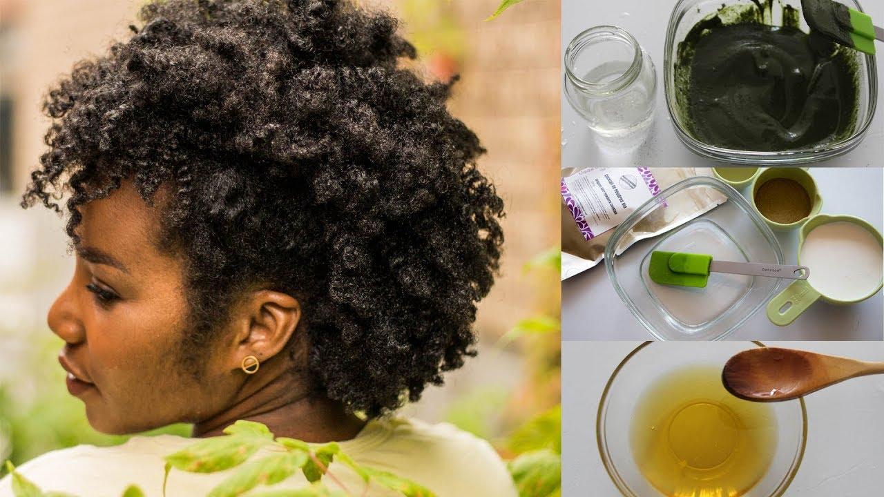 3 soins pour fortifier les cheveux cr pus bain d 39 huiles henn poudres indiennes youtube. Black Bedroom Furniture Sets. Home Design Ideas