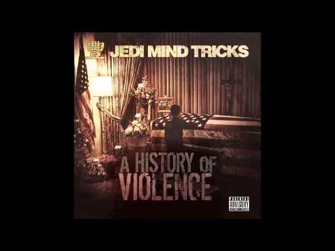 "Jedi Mind Tricks (Vinnie Paz + Stoupe + Jus Allah) - ""Intro""  [Official Audio]"