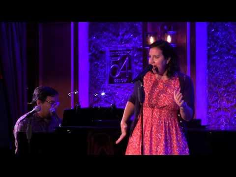 """Bobby Lopez & Kristen Anderson Lopez - """"Love is an Open Door"""" (Frozen)"""