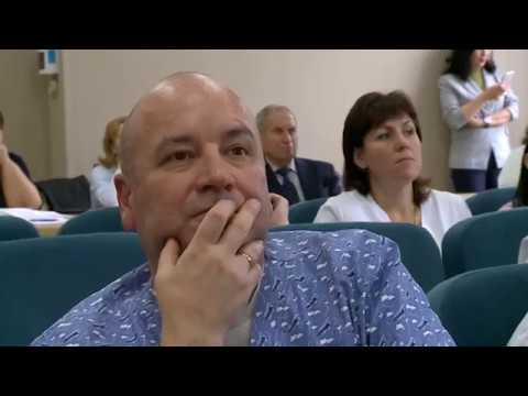 (12+) Депутаты Мособлдумы в г.о. Мытищи