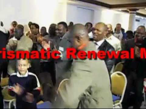 Watchman Catholic Charismatic Renewal Movement, Italy. The ...