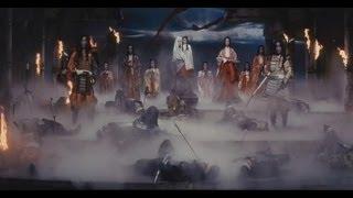 Movie Review - Kwaidan
