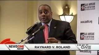 Raynard V. Roland: Jackson Responds To Roland Martin Calling Him Out About Black Entrepreneur Summit