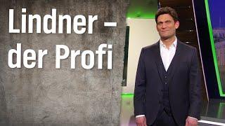 Lindner – der Profi