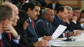 【局势君】权力的游戏玩出了新花样:委内瑞拉现在有两个总统