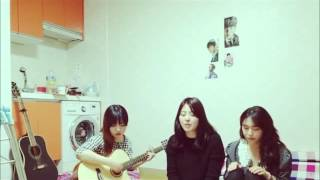 EXO - 중독 Overdose cover (acoustic) by. s.o.s