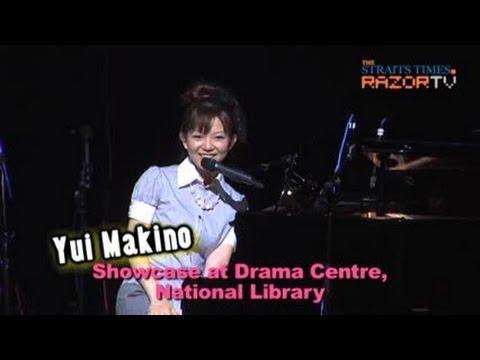 You are my love (Yui Makino Pt 3)