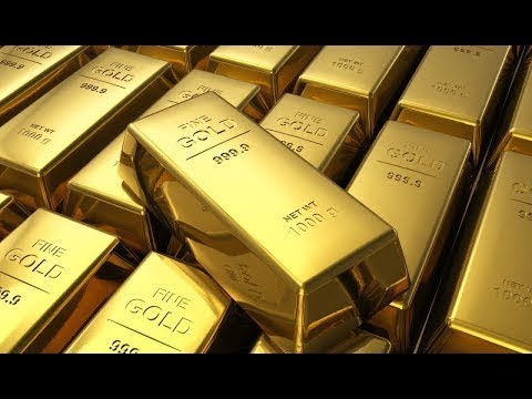 KR Hot News-Gold rush: russia stockpiling bullion like there's no tomorrow