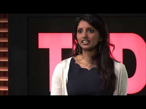 It's On Us | Tanvi Jayaraman | TEDxStanford