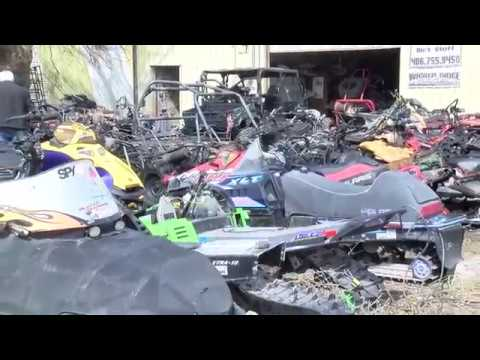 Kalispell explosion, fire at local business