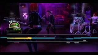 Guitar Hero World Tour - Rooftops - Vocals Hard