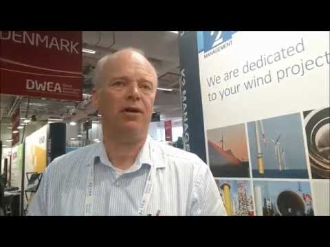 Quantum Leaps in Offshore Wind by Henrik Stiesdal