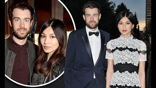 Jack Whitehall and Gemma Chan end six year relationship