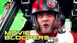 STAR WARS: THE LAST JEDI Bloopers Gag Reel Outtakes (2017) Sci-Fi Movie HD