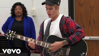Download Justin Bieber - Love Yourself (Live From The 2016 Radio Disney Music Awards)
