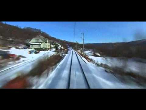 Younger Brother - Train (Full Trip With Lyrics)