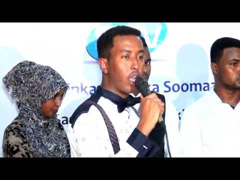 Waaayihii Wariyeyaasha iyo Sanadkii Tagey 2014 SNTV Nairobi | HD