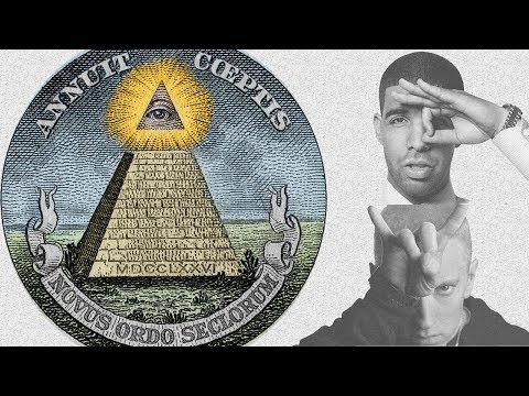 Documental Illuminati Industria musical - Eminem, Tupac, Michael Jackson, Rihanna...
