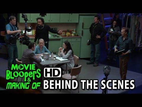Birdman (2014) Making of & Behind the Scenes (Part1/2)