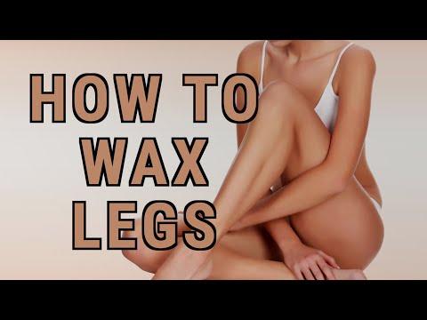 GiGi Leg Waxing