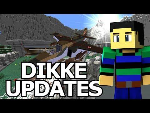 DIKKE VETTE UPDATES!! - Minetopia - #478 | Minecraft Reallife Server