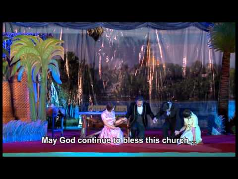 Biography of Adoniram Judson Opera (shwin lan swar soung yu) part 5