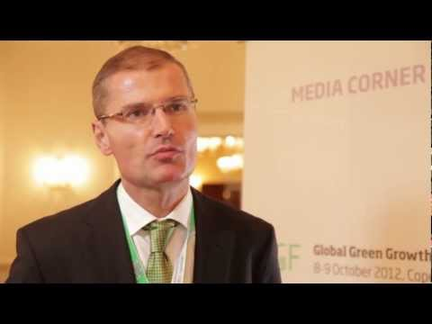 Ditlev Engel - President and CEO of Vestas Wind Systems A/S ...