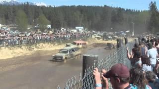 moyie mud bogs 2012
