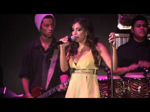 Anitta - Ritmo Perfeito (DVD Meu Lugar Ao Vivo no HSBC Arena)