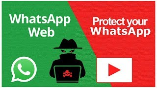 How to Spy on WhatsApp Account using WhatsApp Web | How to protect it | #Hackzamroo | #Maroo