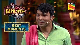Kapil And Chandu Gags The Kapil Sharma Show Season 2 Best Moments