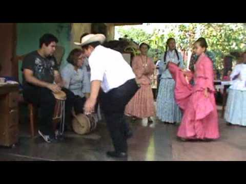 Video de chiricana por tarjeta de 3 - 3 7
