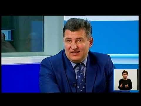 Канал Кіровоград: 14.12.2018. Тема дня. Смоліне та уранова шахта.