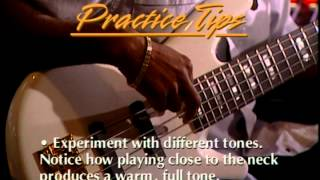 Nathan East Business of bass