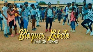 Pheno Ambro - BLOQUER LOKETO ( official video )
