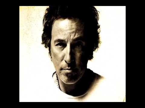 Bruce Springsteen - Dancing In The Dark Remix
