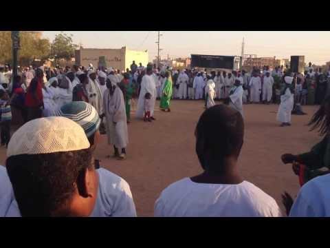 Whirling Dervishes Omdurman thumbnail