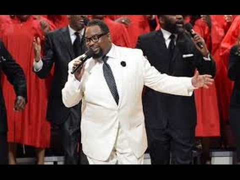 "Awesome Praise and Worship Music – HEZEKIAH WALKER ""God Favored Me"" [LYRICS]"