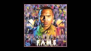 Chris Brown-She ain