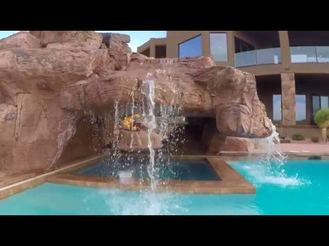 Dream home in Saint George Utah