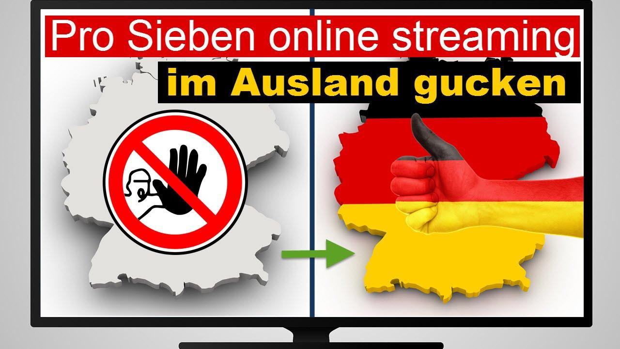 pro7 online schauen