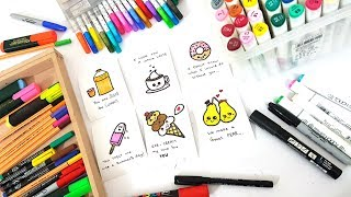 Pun Cards tutorial by Srushti Patil