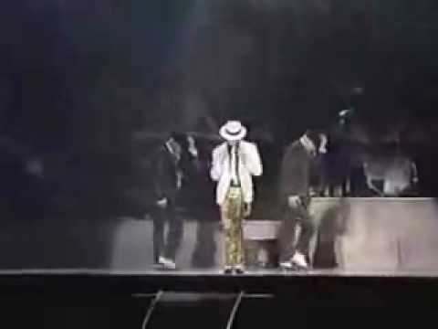 Michael Jackson Smooth Criminal Ao Vivo Travel Video