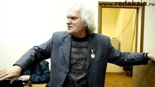 Юрий Куклачев. Уроки доброты