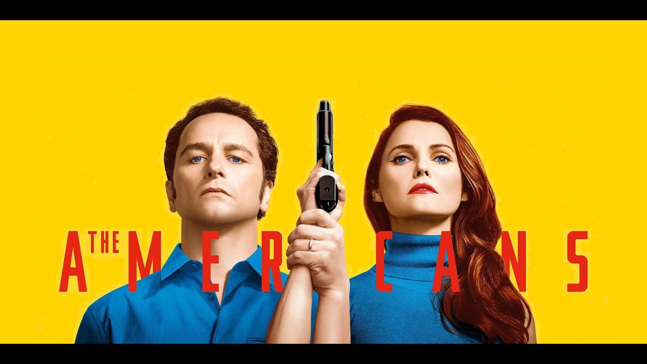 Download The Americans - Season 5 - First Look
