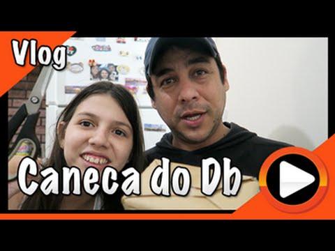 Caneca do Db